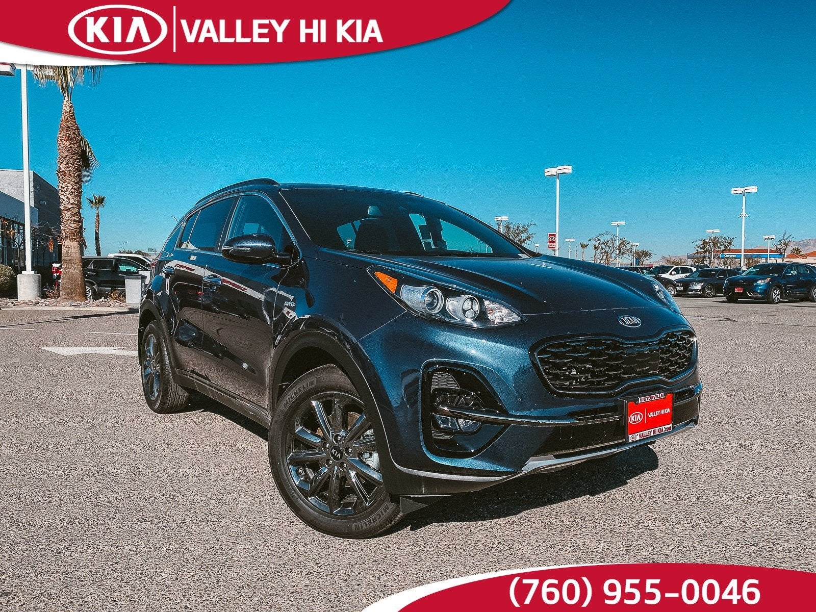 Valley Hi Kia >> Kia Vehicle Inventory Victorville Kia Dealer In